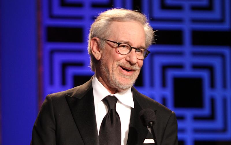 DreamWorks, Spielberg Developing 'The Grapes of Wrath'