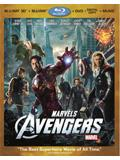 09/25/2012 – 'Marvel's The Avengers,' Bond 50, 'Batman: The Dark Knight Returns, Part 1′ and 'Damsels in Distress'