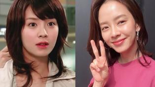 盛世美顏非她莫屬!韓國「母胎美女」宋智孝年近40、皮膚卻像25歲,凍齡秘訣就靠這5招