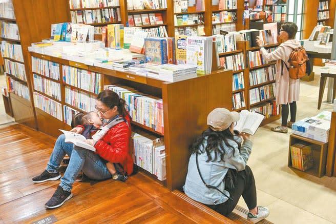 歷經一波關店潮,誠品書店宣布明年將進軍社區展店。(本報資料照片)