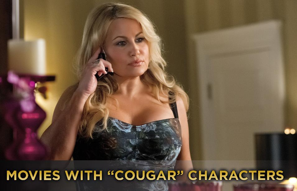 Cougars Title Card