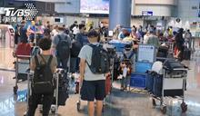 舊金山、洛杉磯機場打疫苗! 需求大增3倍最快隔日返台