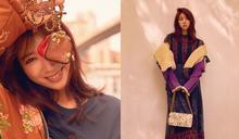 朴信惠暖意秋季寫真公開! 紐約藝術街區的秋日氛圍女神