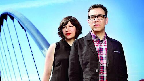 Fred Armisen Welcomes You Back To 'Portlandia'