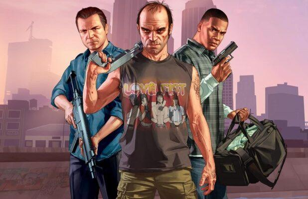 Take-Two Interactive Promises 93 New Game Releases in 5 Years