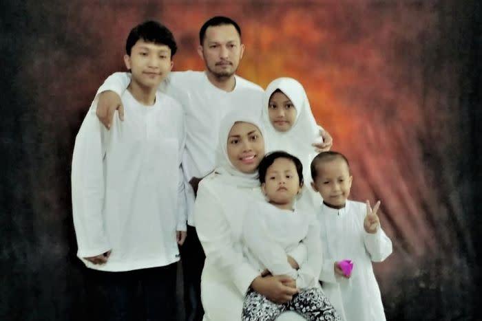 Lukita Keluarga