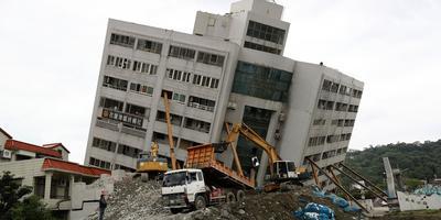 震災後搶救花蓮觀光,政府補助旅行團每團3萬,您的看法是?