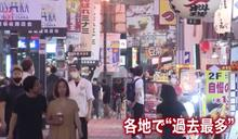 劉黎兒觀點》決戰邊境!入境不普篩 台灣恐很快步日本後塵