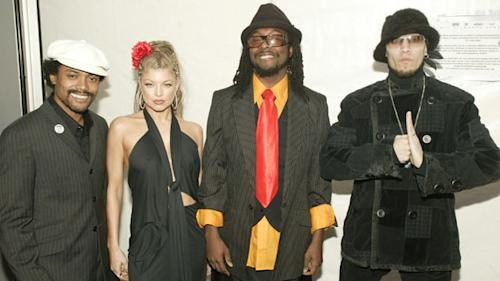 will.i.am: Core Black Eyed Peas Fans Didn't Want Fergie in the Group