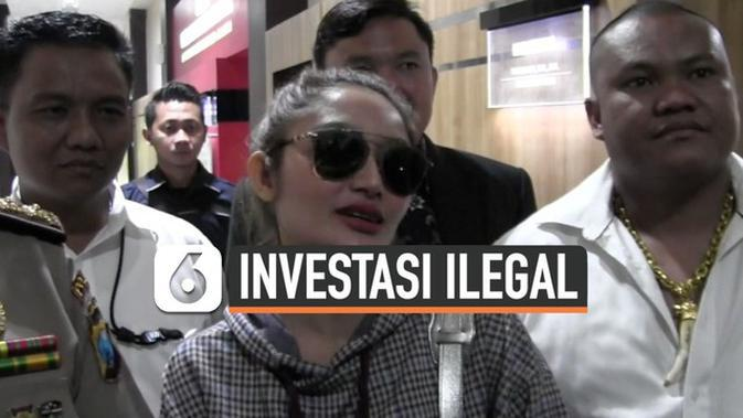 VIDEO: Siti Badriah Akui Isi Acara Pembagian Reward Investasi Memiles
