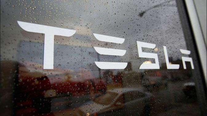 Tesla Berambisi Produksi 500 Ribu Mobil Listrik di Tahun Ini