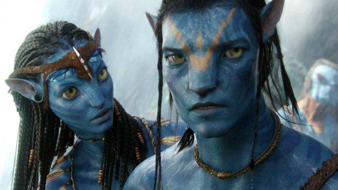 Nih yang Ditunggu-tunggu, First Look Avatar 2