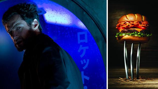 Wolverine Burgers? Spidey Donuts? What's the Deal With Unhealthy Hero Grub?