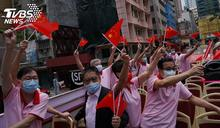 「沒有國慶」港民號召十一遊行 6千警戒備