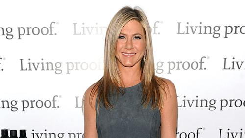 Jennifer Aniston: I Wish My Friends Would Lay Off the Injections