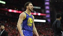 NBA》勇士失去湯普生 球評嘆爭冠無望