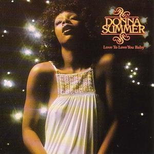 The Rock's Backpages Flashback: Donna Summer's Disco Orgasmatron