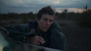 最佳女主角《游牧人生》法蘭西絲麥多曼3度封后