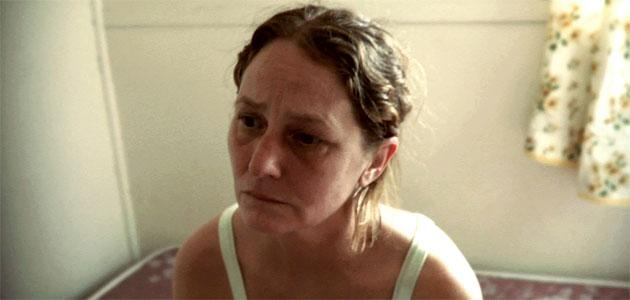 Last Year's Best Supporting Actress winner Melissa Leo is still fighting