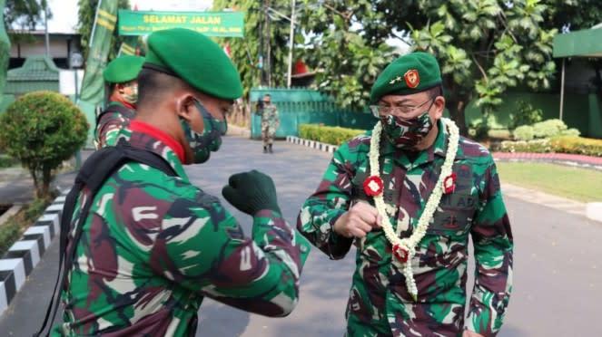 VIVA Militer: Mayjen dr. Asrofi Sueb Surachman