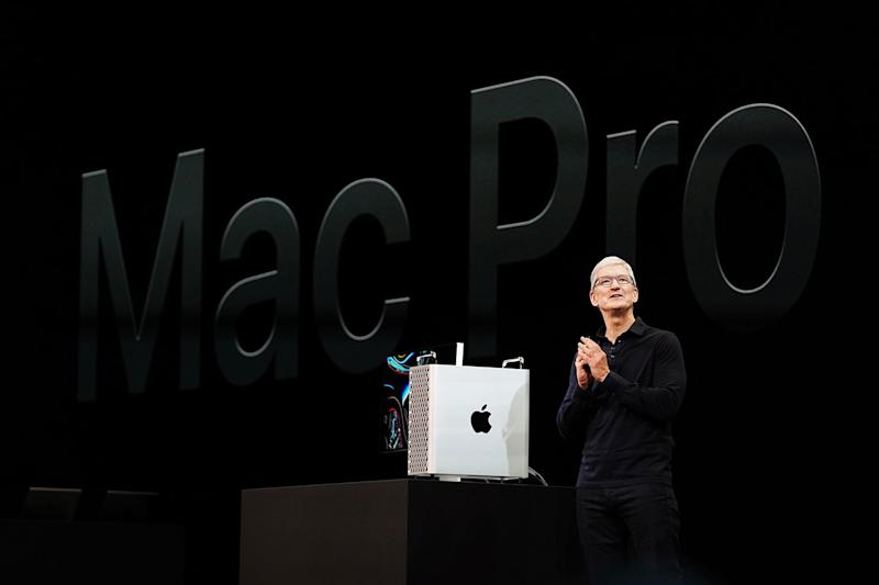 Apple might launch 'several' Arm-based Mac desktops and laptops in 2021