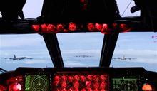 美轟炸機飛越北約30國領空 展現團結合作