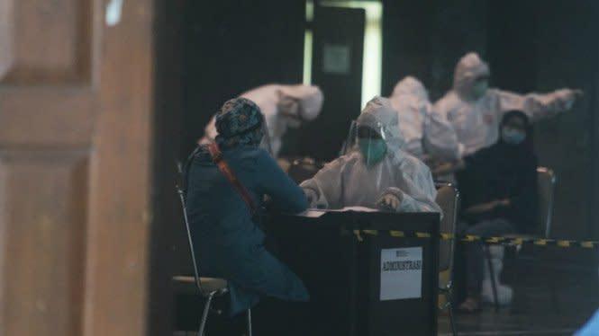 Korban Dugaan Pelecehan Rapid Test di Soetta Khawatir ke Jakarta