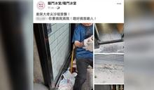 龍門冰室稱廚房男員工在尖沙咀遭兩漢襲擊 警方調查