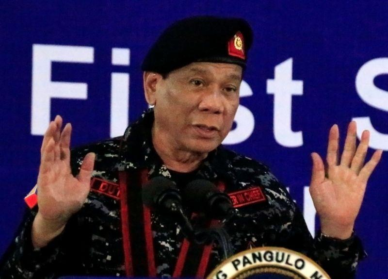 Filipina anggap tak perlu ada seruan dibentuknya Pemerintahan Revolusioner