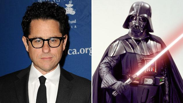 'Star Trek' director J.J. Abrams in talks to call the shots on 'Star Wars'