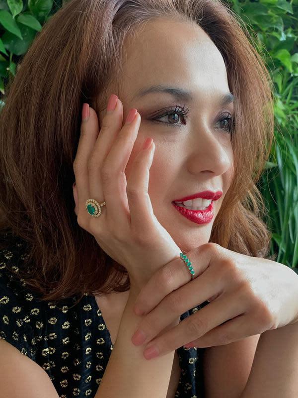 Sherley Silvia Yahya