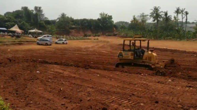Pemprov DKI Jakarta Cari Lahan Kuburan Tambahan untuk Jenazah Corona