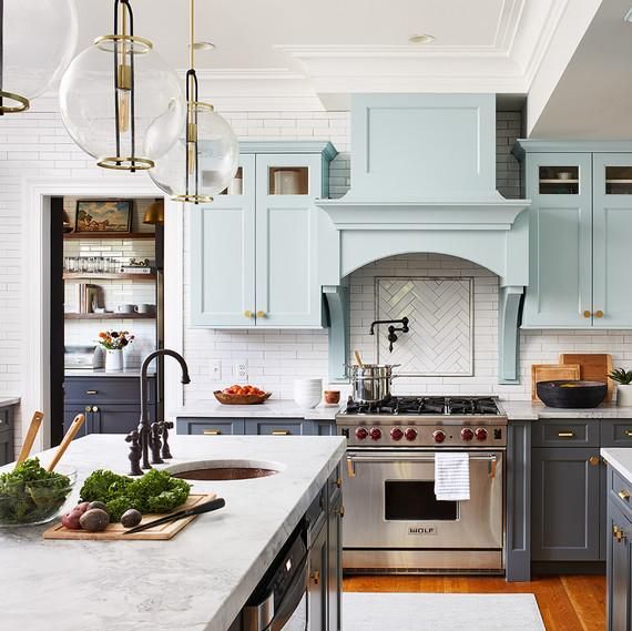 Most Popular Kitchen Cabinets: These Are The Four Most Popular Kitchen Cabinet Styles