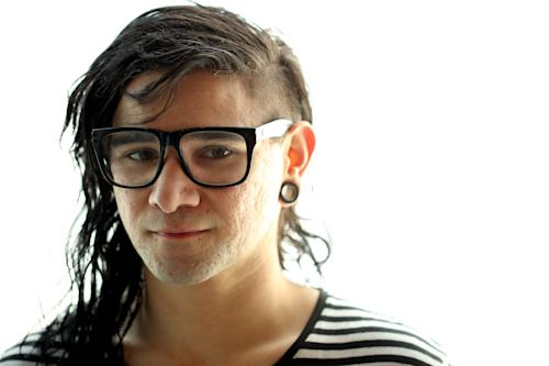 Skrillex ramps up ambition as he releases first LP