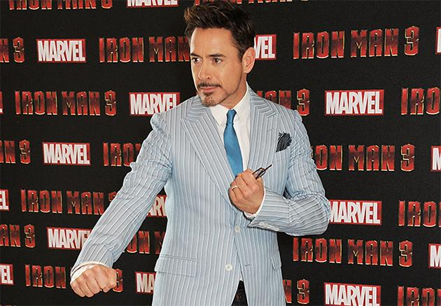 How Robert Downey Jr. Became the Iron Man of Summer
