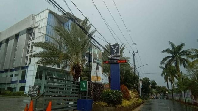 Bupati Tangerang Sediakan Hotel untuk Rumah Isolasi COVID-19