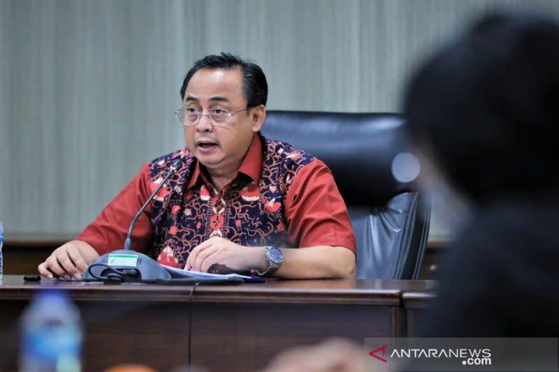 Gerakan belanja pemerintah beri peran UMKM dalam perekonomian nasional
