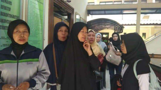 Aset First Travel Dirampas Negara, Jemaah Sudah Jatuh Tertimpa Tangga