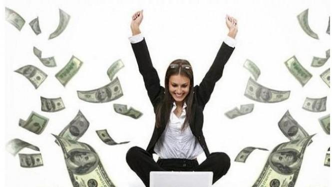 Uang dalam Jumlah Besar Tidak Dikaitkan dengan Uang, Kok Begitu?