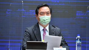繼台積電、鴻海後 行政院為慈濟成立「疫苗捐台灣專案」