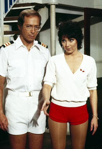 """The Love Boat"""
