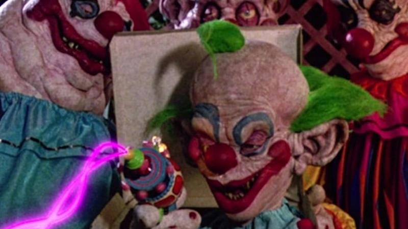 Clown in Killer Klowns From Outer Space