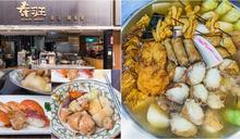 《台北捷運美食》《龍山寺站美食》華西街夜市壽司王 關東煮飄香五十年