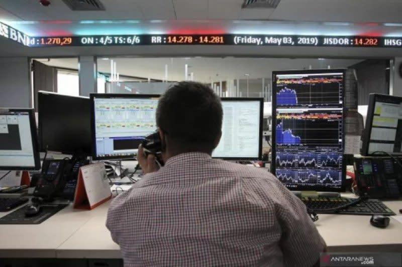 Peneliti: Penutupan pinjaman daring momentum restrukturisasi pasar