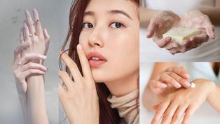 「天氣乾冷、酒精消毒連我也快富貴手...」改善勤洗手乾燥肌皮膚科醫師最推「這一樣」好物!