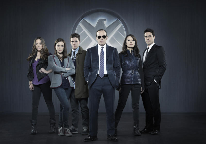'Marvel's Agents of S.H.I.E.L.D.' Debuts at Comic-Con: 5 Huge Reveals From the Series Premiere