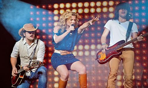 Band Perry Team Up With Heifer International to Fight Hunger
