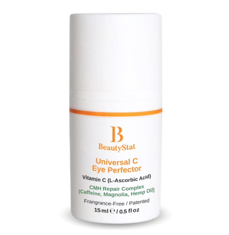 BeautyStat Universal C Eye Perfector Cream. Image via Nordstrom.