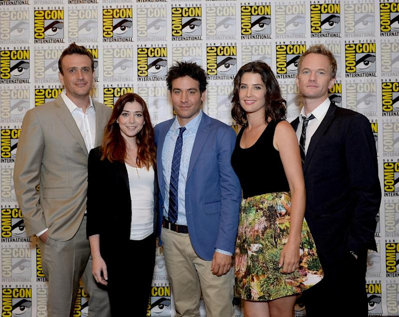 Get Ready to Meet the Mother! 5 Things We Learned at 'How I Met Your Mother's' Comic-Con Panel
