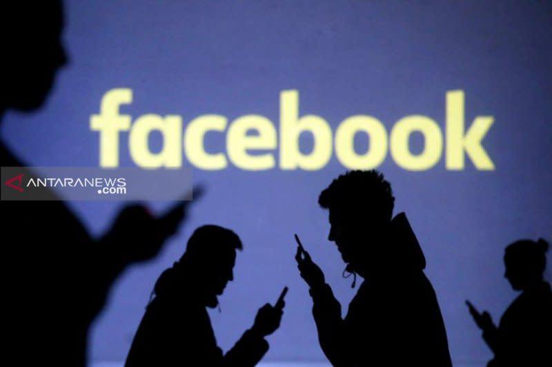 Facebook sudah perbaiki masalah perangkat lunak